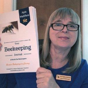 Your Beekeeping Journal
