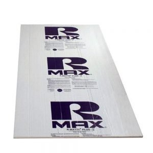 sheet of rmax board for honey warming cabinet