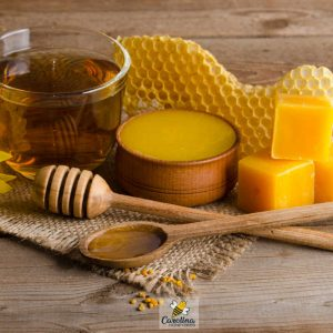 beeswax craft items