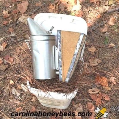Bee Smoker: An Essential Beekeeping Tool
