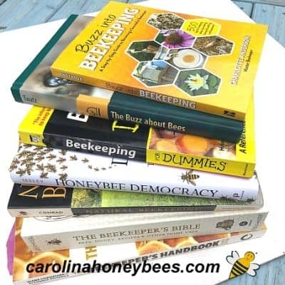Best Beekeeping Books for Beginners