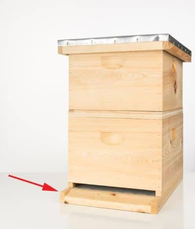 Beehive Bottom Boards-Which Type is Best?