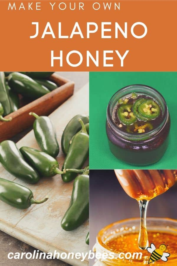jalapenos and honey jar how to make