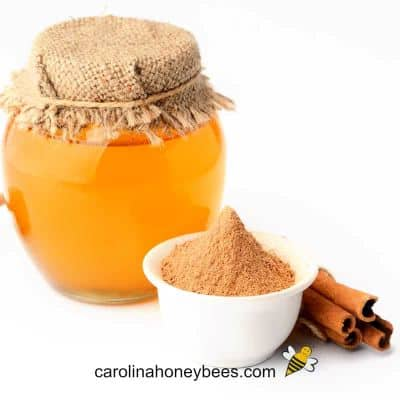 Using Honey and Cinnamon For Cold Relief