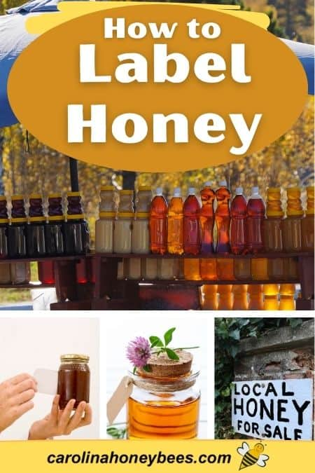 jars of honey for sale, honey labels for jars