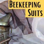 Selection of beekeeper suits choosing the best beekeeping suits image.