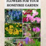 ebook for flowers for honey bee garden