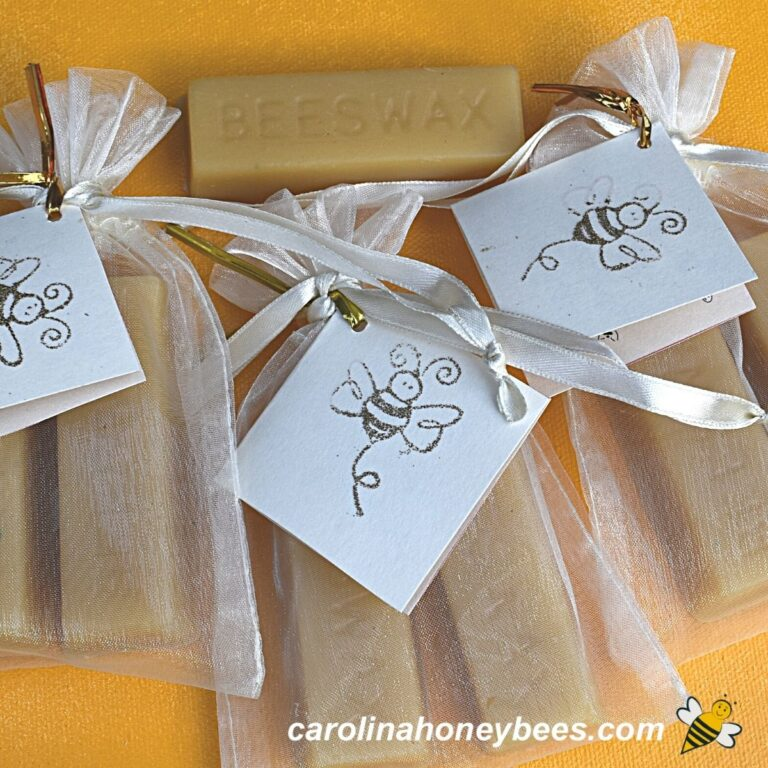 Easy Gifts to Make with Beeswax